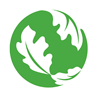 Nature Conservancy Logo Sample