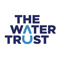 The Water Trust Logo Sample